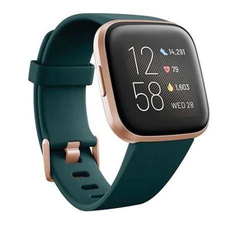 שעון חכם VERSA 2 NFC