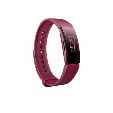 צמיד פעילות Fitbit Inspire - ורוד