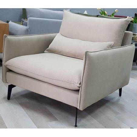 כורסא מעוצבת עמית