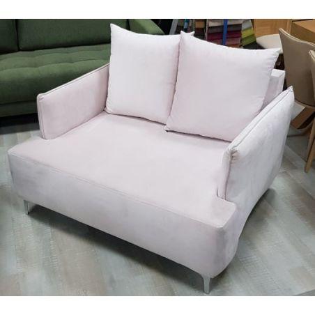 כורסא מעוצבת סיט לאב