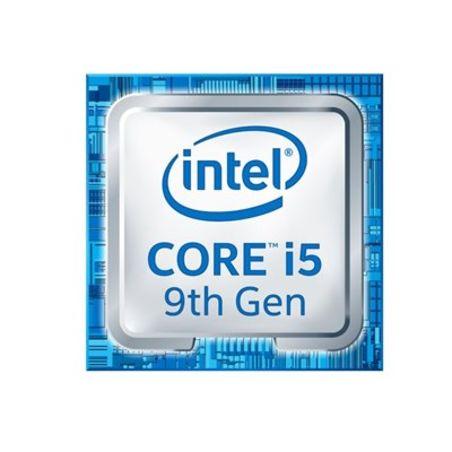 מעבד Intel Core i5-9400F TRAY אינטל