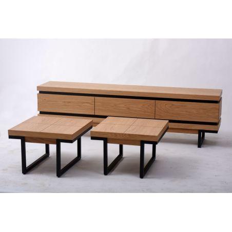 מזנון ושולחן לינוי
