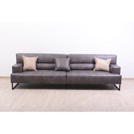 ספה ארוכה תמר