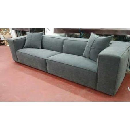 ספה ארוכה מיטל