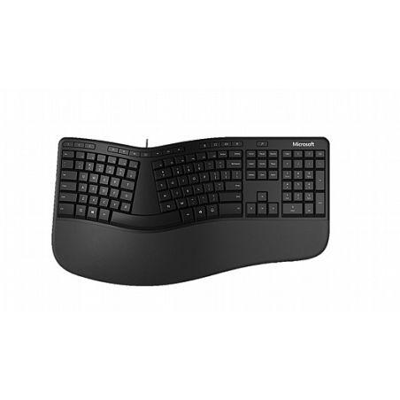 Ergonomic Keyboard Microsoft מיקרוסופט