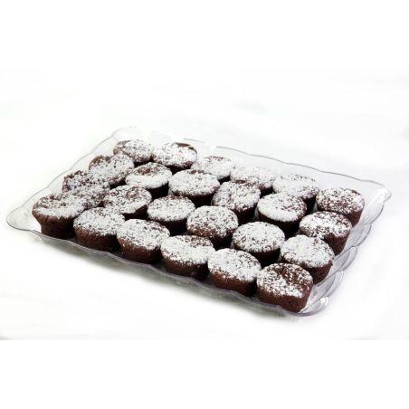 פונדאנט שוקולד