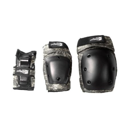 Armor - ערכת 3 זוגות מיגון