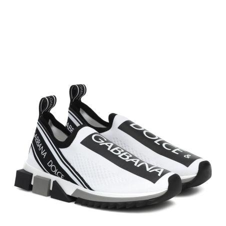 Dolce & Gabbana -Sorrento sneakers