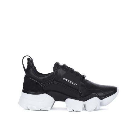 GIVENCHY -JAW LOW SNEAKERS
