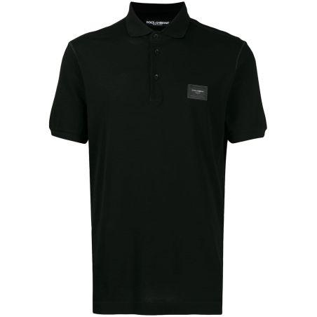 Dolce & Gabbana - Polo T-Shirt