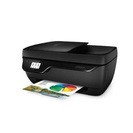 מדפסת משולבת אלחוטית HP OfficeJet 3830