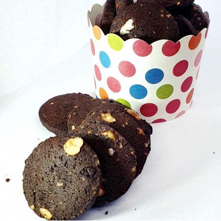 שוקולד אגוזי לוז