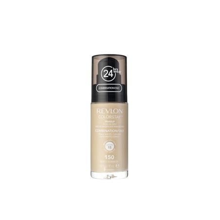 רבלון קולורסטיי מייק אפ עור מעורב/שמן 150 באף