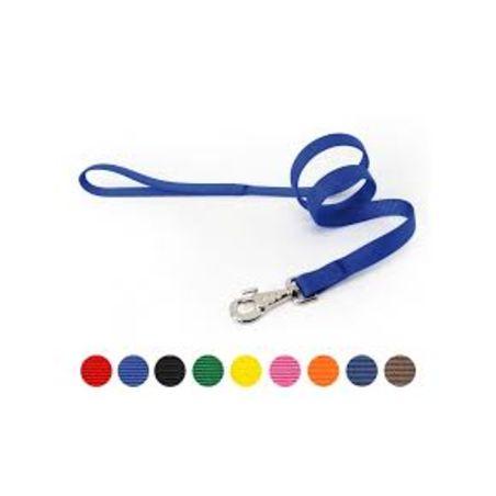 רצועה קלאסית לכלב במגוון צבעים וגדלים (מטר)