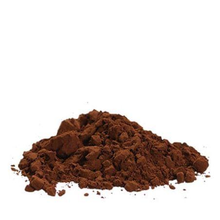 אבקת קקאו טהור 100%- 250 גרם