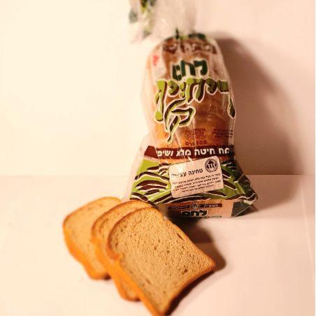 לחם ריחיים קל