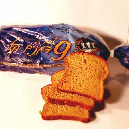 לחם 9 דגנים קל
