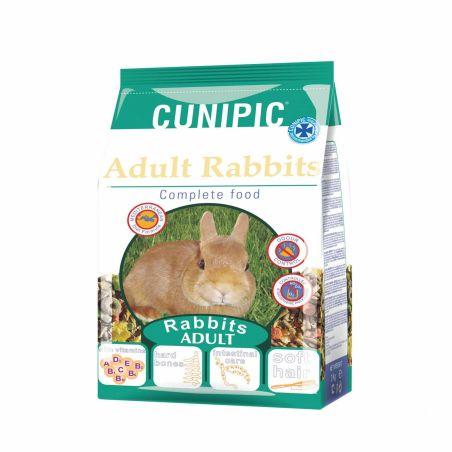 קוניפיק מזון ארנבים