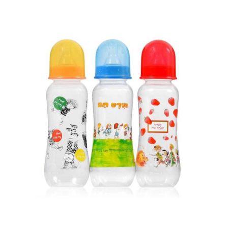 שלישית בקבוקים לתינוק - סיפורי ילדות