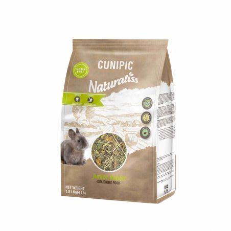 מזון לגורי ארנבים - נטורליס