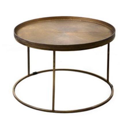 שולחן עגול ברס pl