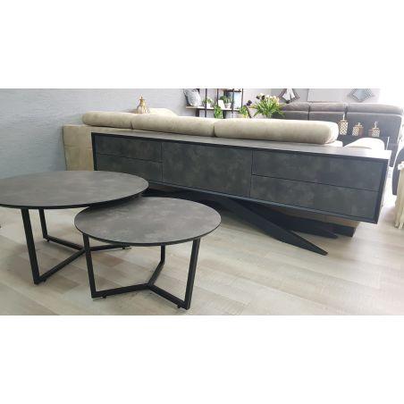 מזנון ושולחן מור