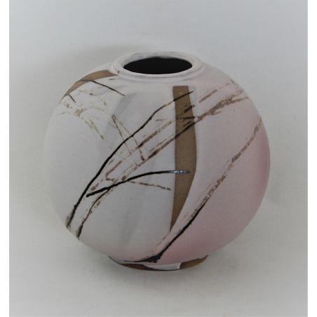 אגרטל כדור מודפס