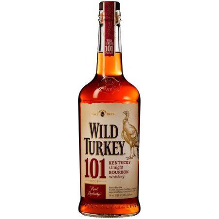 ווילד טרקי 101