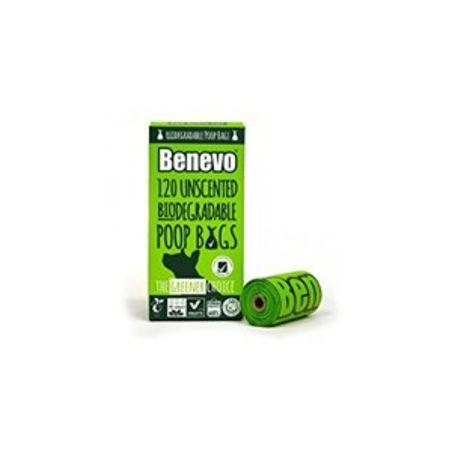 שקיות אקולוגיות בנבו - BENEVO