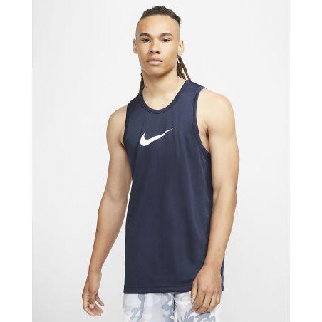 גופיית נייקי לגברים | Nike Dri-FIT Men's Basketball Top
