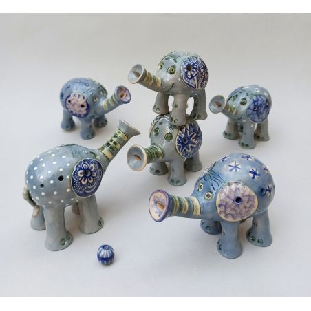 אוקרינה פילים