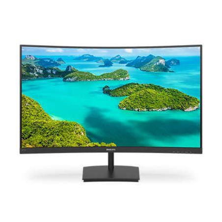 מסך Full HD Curved LCD monitor 271E1SCA/00
