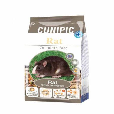 מזון קוניפיק לחולדות- CUNIPIC