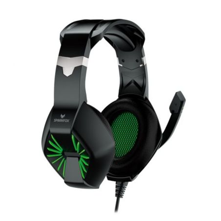 אוזניות חוטיות Sparkfox A1