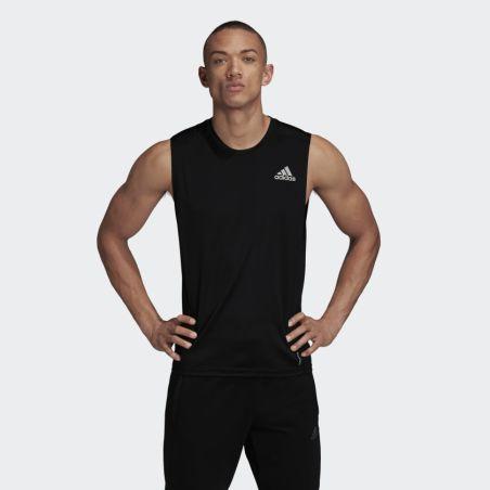 גופיית אדידס לגברים | Adidas OTR Sleeveless