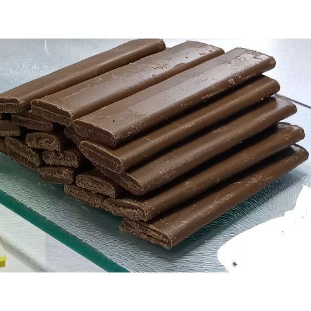 אצבעות שוקולד חלב