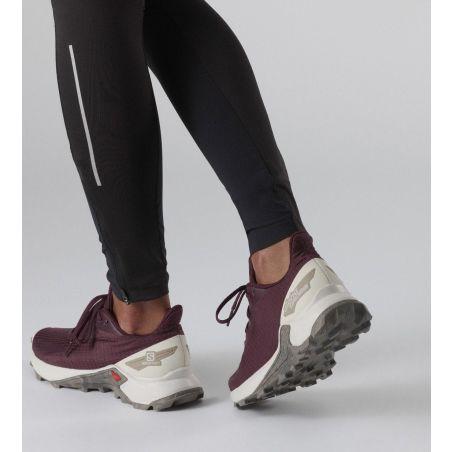 נעלי סלומון לנשים Salomon Alphacross Alpha Cross Blast