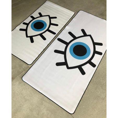 שטיח מטבח עין