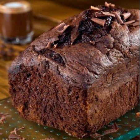 עוגת שוקולד בחושה לל