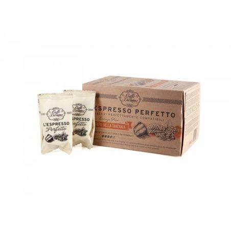קפסולות אספרסו לקפה Tanzania
