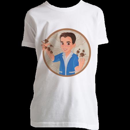 חולצה לבנה הקולקציה החדשה – אלרועי