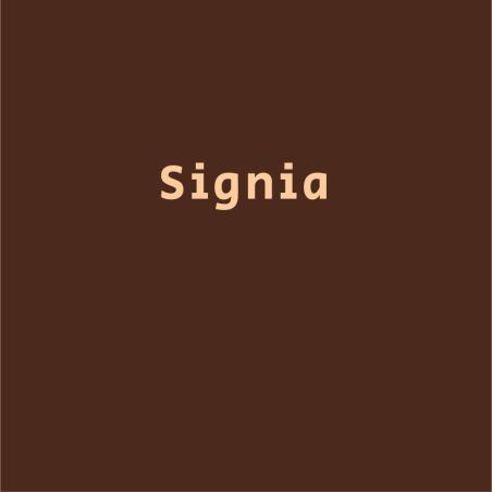 סיגניה - תערובת הבית