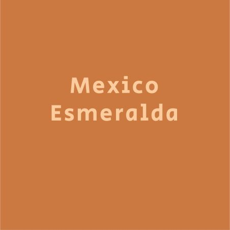 מקסיקו איזמרלדה - סחר הוגן ואורגני