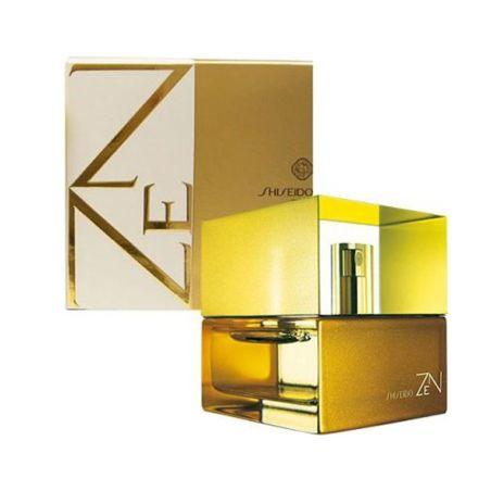 בושם לאשה שיסיידו זאן  Shiseido Zen (W) EDP 100 ML