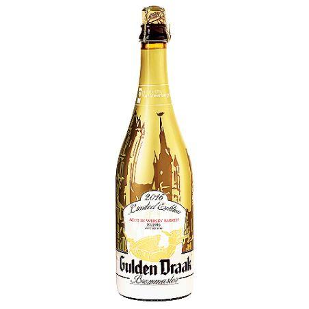 גולדן דראק חביות וויסקי 750 מ'ל
