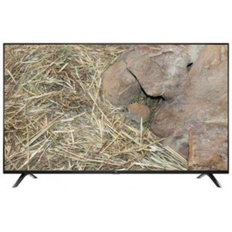 טלוויזיה 43 SMART TV TCL דגם L43D3000