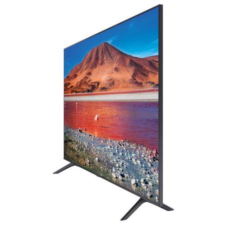 טלוויזיה סמסונג Samsung UE50TU7100 4K 50 אינטש