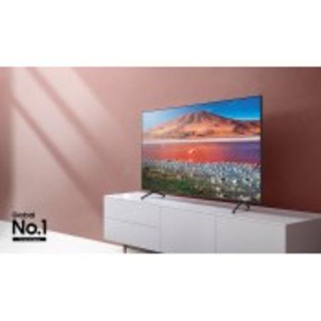 טלוויזיה סמסונג Samsung UE65TU7100 4K 65 אינטש