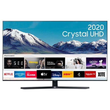 טלוויזיה סמסונג Samsung UE65TU8500 4K 65 אינטש