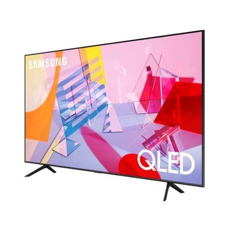 טלוויזיה סמסונג Samsung QE75Q60T 4K 75 אינטש